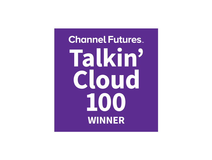 Channel Futures Talkin' Cloud 100